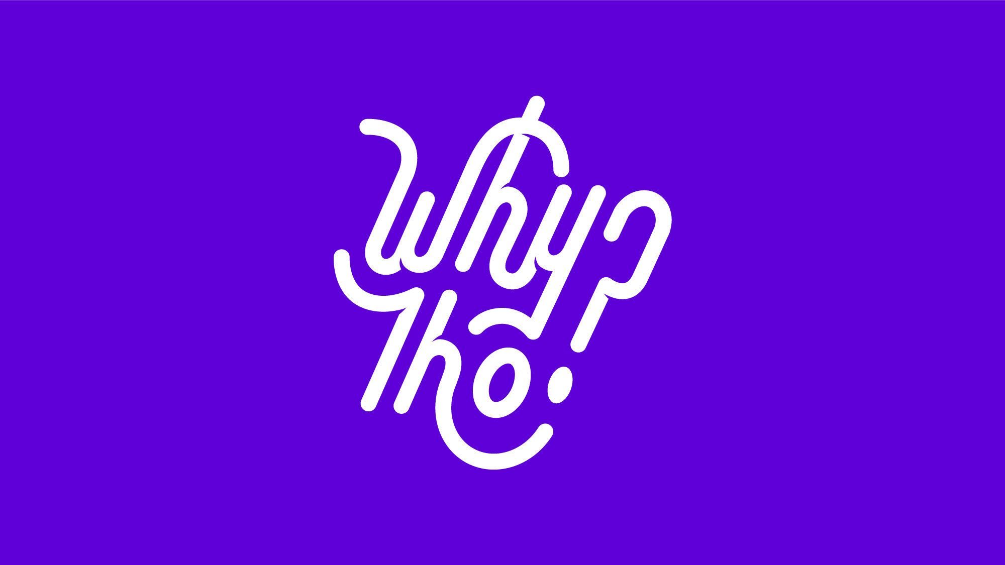 Why Tho Podcast: August 5 - August 11, 2020