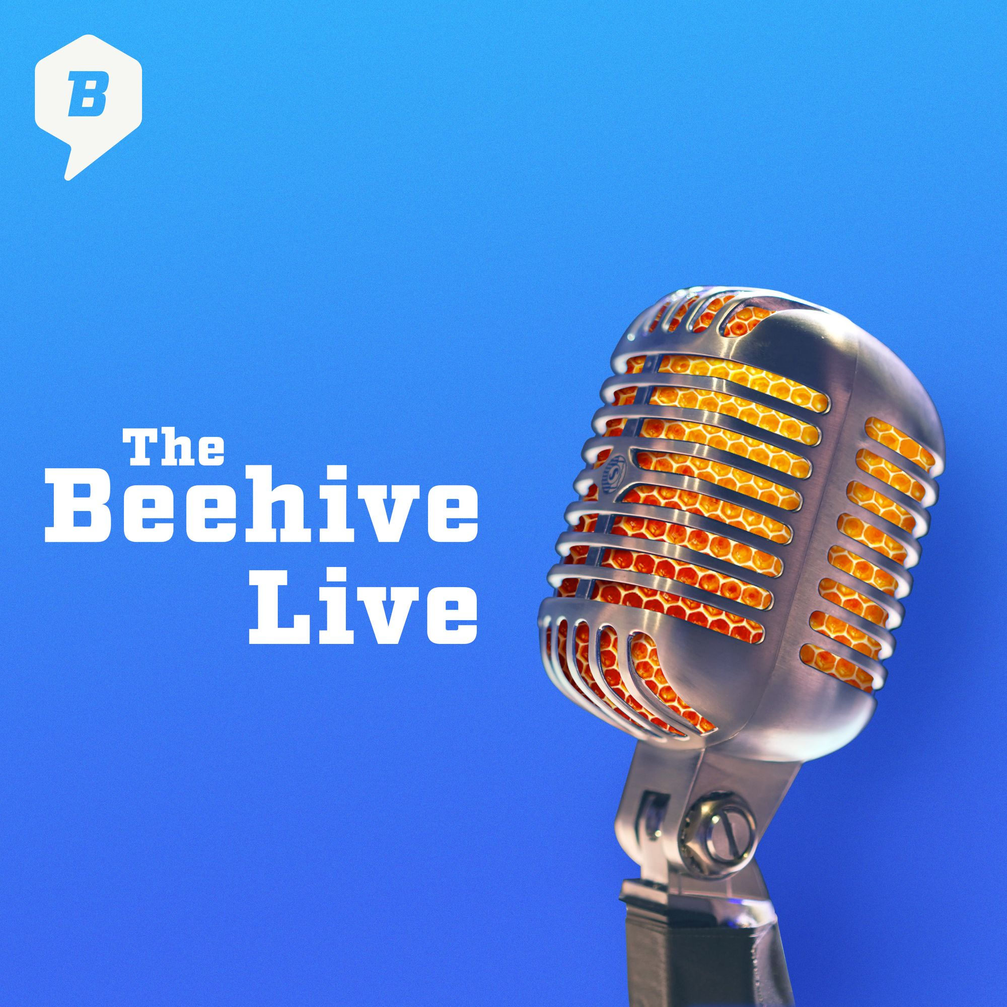 The Beehive Live