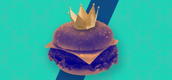 Crown Burger And The Case For Kitsch