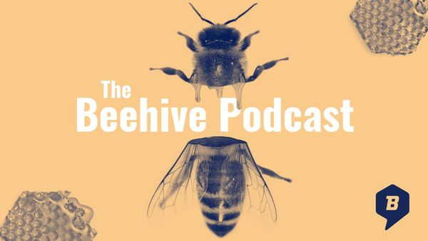 The Beehive Podcast (Episode 1): Puppy Pistol
