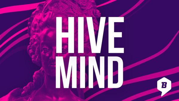 Hive Mind (Episode 5): Jurassic World Fallen Kingdom