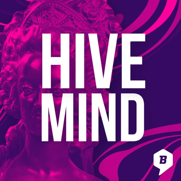 Hive Mind Podcast: Serenity