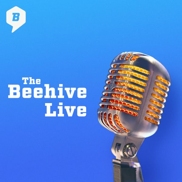 The Beehive Live June 24