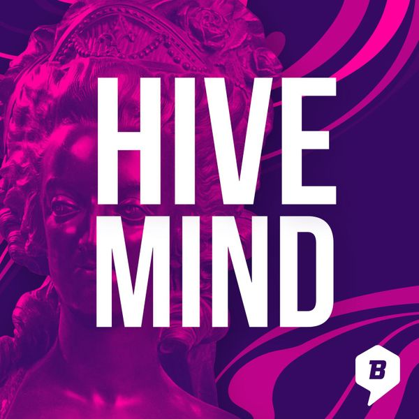 Hive Mind: The Hive Mind Quiz
